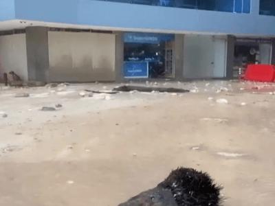 Huracán Iota: devastación en Providencia, daños en Nicaragua y alto riesgo en Honduras y Guatemala 1