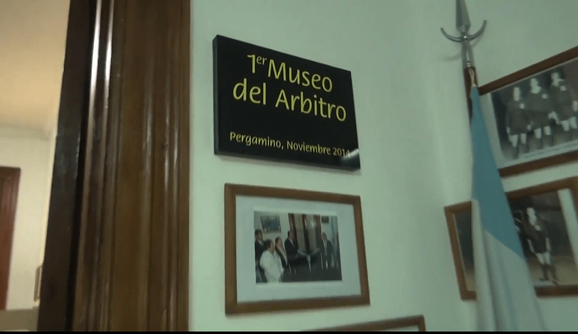 Los museos tuvieron su noche 11
