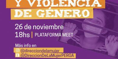 Conversatorio: Pandemia y Violencia de Género 10