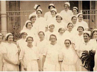 Hoy se celebra en Argentina el Día de la Enfermería 2
