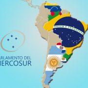 Piden el ingreso definitivo de Bolivia al Mercosur 15
