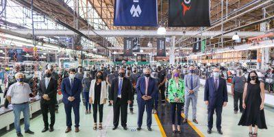 Fabricarán en Venado Tuerto los modelos de la marca Kawasaki 5