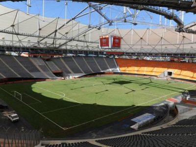 El Estadio de La Plata se llamará Diego Maradona 12