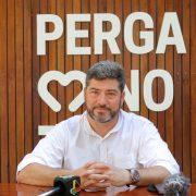 Juan Manuel Batallanez habló de cara a la interna del radicalismo 4