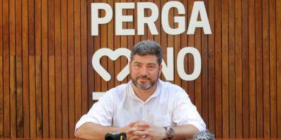 Juan Manuel Batallanez habló de cara a la interna del radicalismo 9