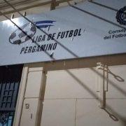 La Liga de Futbol de Pergamino recibió la autorización para comenzar los torneos 12