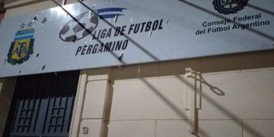 FUTBOL LOCAL: Hoy juegan Juan Anchorena-River a partir de las 15.00 con transmisión de AM 1540 17