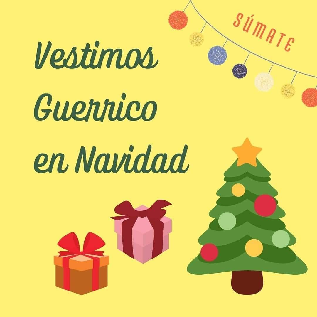 En Guerrico se lleva a cabo una gran propuesta navideña 1