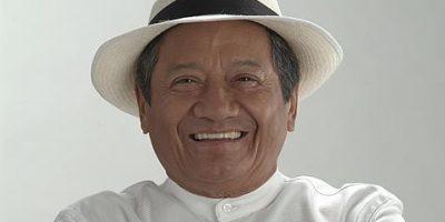 Murió Armando Manzanero 9