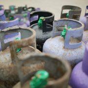 Buscan establecer el destino de 6 garrafas que fueron denunciadas como robadas por el empleado de una distribuidora 12