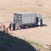 Hallaron el cuerpo del pergaminense que era buscado en aguas del Paraná 41