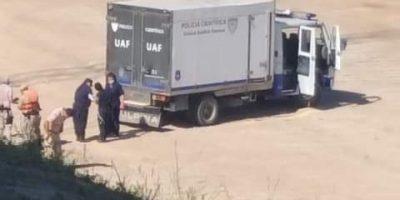 Hallaron el cuerpo del pergaminense que era buscado en aguas del Paraná 10