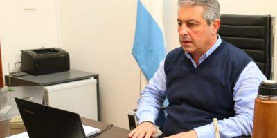 Martínez expresó que esperará la comunicación de Provincia ante las restricciones 26