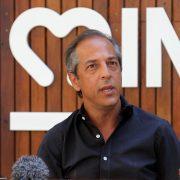 Karim Dib confirmó la llegada de nuevos vehículos para la Policía 4