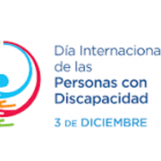 3 de diciembre: Día Mundial de las personas con discapacidad 3