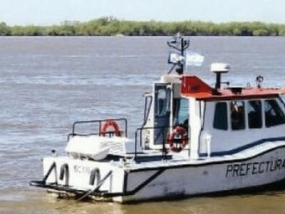 RAMALLO: Buscan a un joven pergaminense en las aguas del Paraná 4