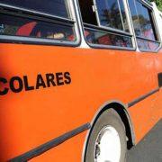 Se volvió a conformar la Cámara de Transportistas Escolares y Afines 15