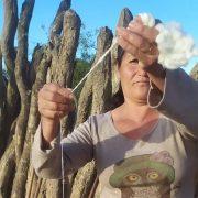 Una marca del INTA incorpora productos de algodón agroecológico santiagueño 2