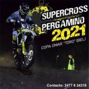 En enero arrancará en Pergamino el Campeonato Nocturno de Supercross 14