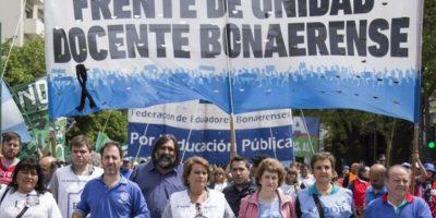 Paritaria docente: Ricardo Fusco se refirió al ofrecimiento del Gobierno 11