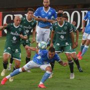Sarmiento de Junín ascendió a Primera 2