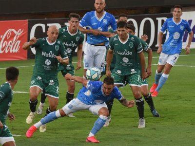 Sarmiento de Junín ascendió a Primera 1