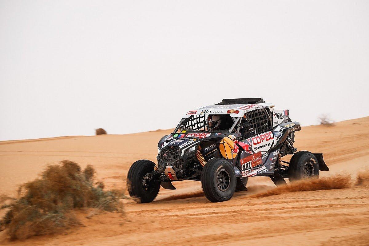 Dakar 2021: Doble triunfo con sabor a hazaña para la Argentina 5