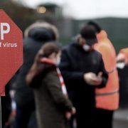 Londres cerrará las escuelas primarias para contener la expansión del coronavirus 2
