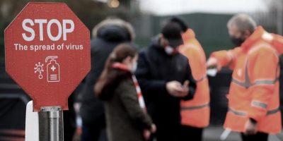 Londres cerrará las escuelas primarias para contener la expansión del coronavirus 9
