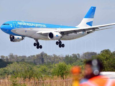 Nuevo vuelo de Aerolíneas Argentinas hacia Moscú 5