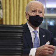 Biden le devuelve el apoyo de su país a la OMS tras el intento de retirada de Trump 4