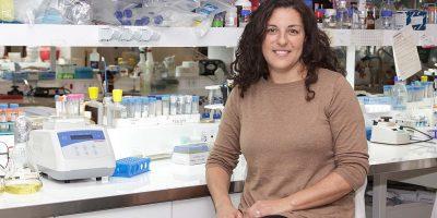 Una científica argentina lideró estudio clave sobre cómo ingresa el coronavirus a las células 9