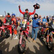 Dakar 2021: Doble triunfo con sabor a hazaña para la Argentina 12