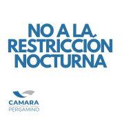 Restricciones horarias: Dialogamos con la Presidenta de la Cámara de Comercio Mariana García 2