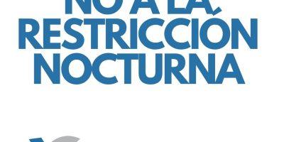 Restricciones horarias: Dialogamos con la Presidenta de la Cámara de Comercio Mariana García 11