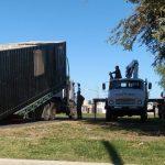 Policía motorizada tendrá su base en Barrio 148 viviendas 2