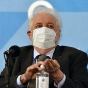 Gonzáles García se reúne con diputados para hablar sobre la vacunación 2