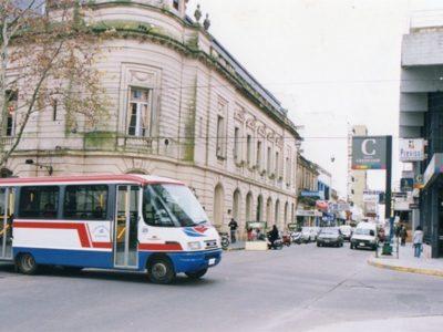 PASO 2021: El transporte público será gratuito durante el domingo de elecciones 3