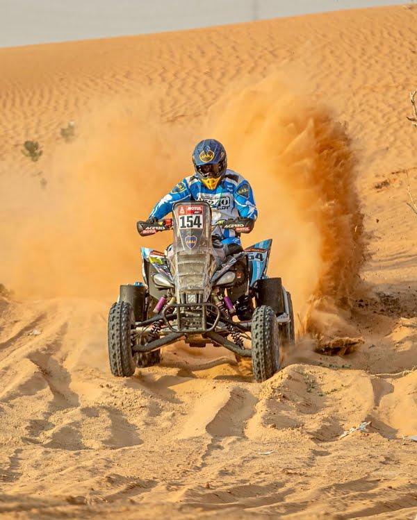 Dakar 2021: Doble triunfo con sabor a hazaña para la Argentina 1