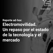Vehículos eléctricos: Un proyecto que busca crecer en el mercado 4