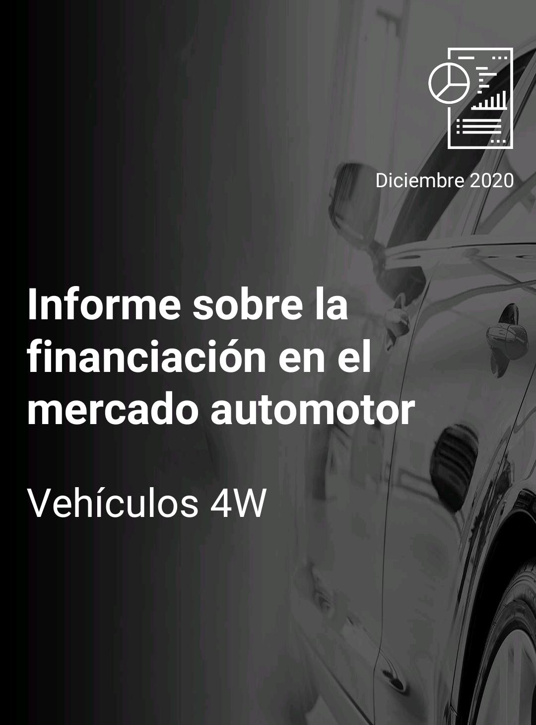 ACARA: Informe sobre la financiación del mercado automotor 2020 3