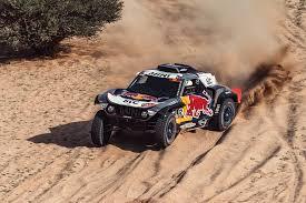 Dakar 2021: Doble triunfo con sabor a hazaña para la Argentina 3