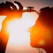 Golpes de Calor: Recomendaciones ante las altas temperaturas 4