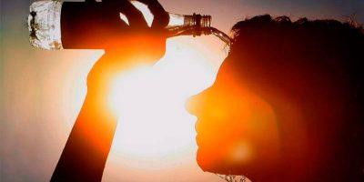 Golpes de Calor: Recomendaciones ante las altas temperaturas 7