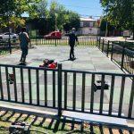 Espacio para chicos con TEA en Plaza San Martín 3
