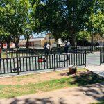 Espacio para chicos con TEA en Plaza San Martín 2