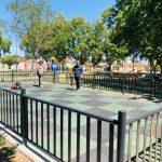 Espacio para chicos con TEA en Plaza San Martín 1