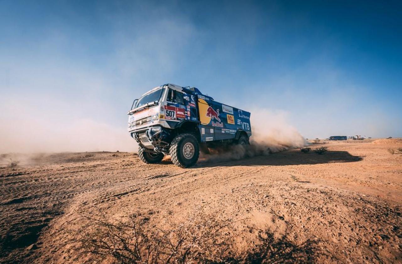 Dakar 2021: Doble triunfo con sabor a hazaña para la Argentina 4