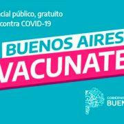 Desde el viernes: Los mayores de 18 años podrán vacunarse contra el Covid-19 sin turno previo 4