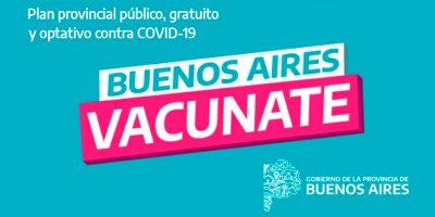 Desde el viernes: Los mayores de 18 años podrán vacunarse contra el Covid-19 sin turno previo 8